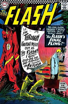 The Flash (1959-1985) #159