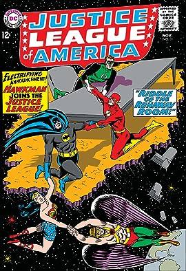 Justice League of America (1960-1987) #31