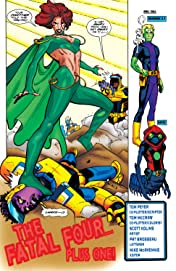 Legion of Super-Heroes (1989-2000) #120