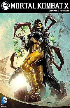 Mortal Kombat X (2015) #15