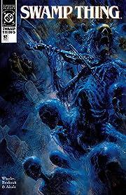 Swamp Thing (1982-1996) #92