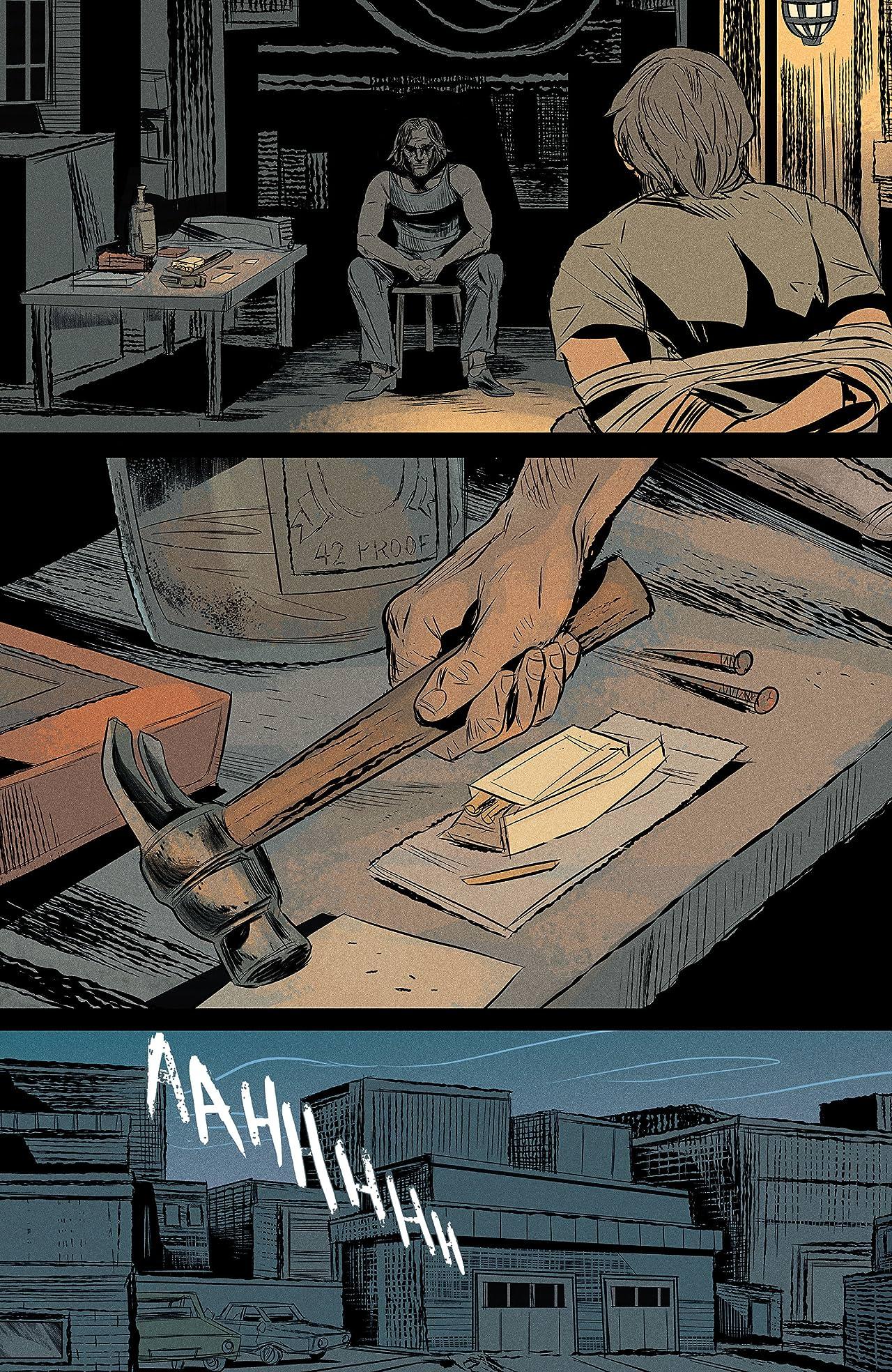 The Kitchen (2014-2015) #6