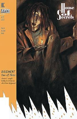 House of Secrets (1996-1998) No.22
