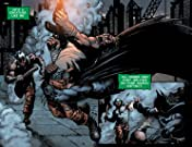 Batman: Arkham Unhinged #20