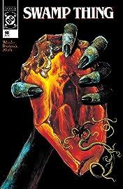 Swamp Thing (1982-1996) #90