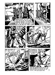 BOB PEPPER Vol. 4: Les Guerilleros