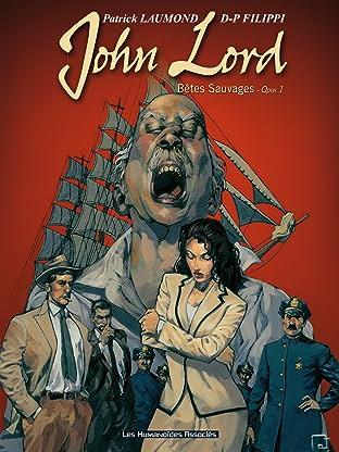 John Lord Vol. 1