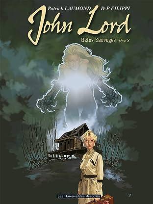 John Lord Vol. 2