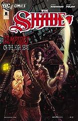 The Shade (2011-2012) #5