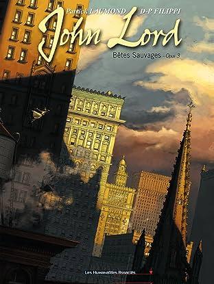 John Lord Vol. 3