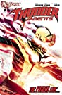 THUNDER Agents (2011-2012) #4 (of 6)