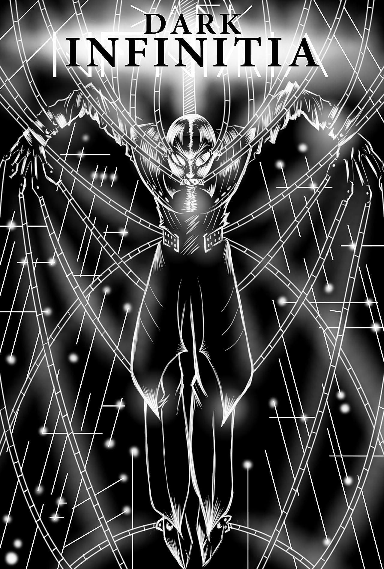 Dark Infinitia #1