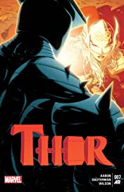 Thor (2014-2015) #7