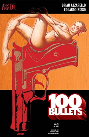 100 Bullets #76