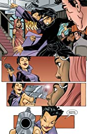 Batgirl (2000-2006) #8