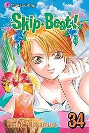 Skip・Beat! Vol. 34