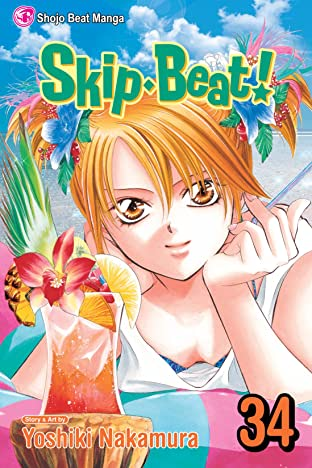 Skip・Beat! Tome 34