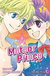 Meteor Prince Vol. 2