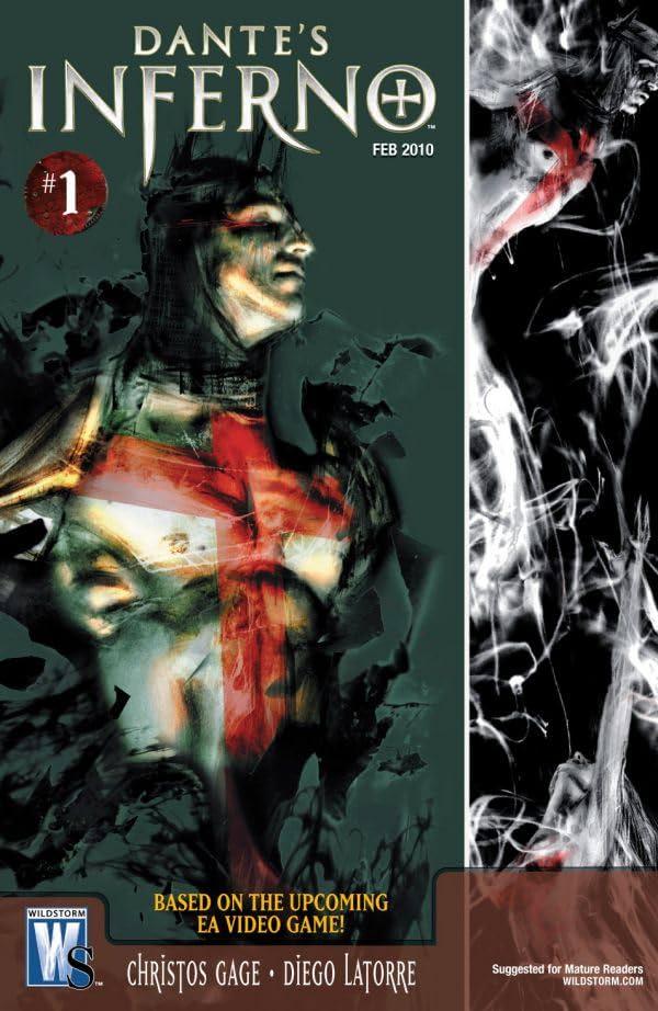 Dante's Inferno #1 (of 6)