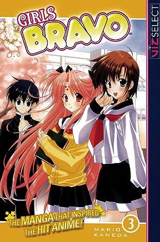 Girls Bravo Vol. 3