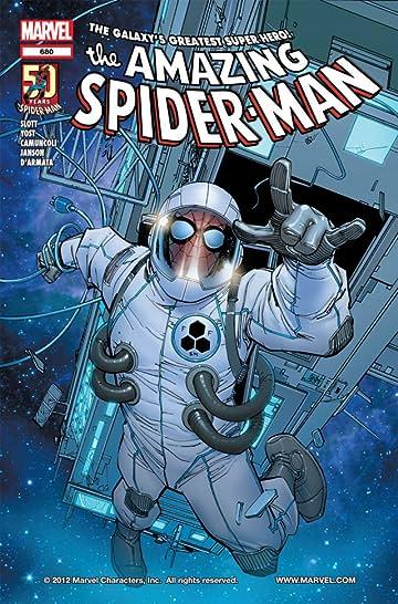 Amazing Spider-Man (1999-2013) #680