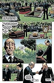 The Twelve #10 (of 12)