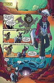 My Little Pony: FIENDship is Magic #2: Tirek
