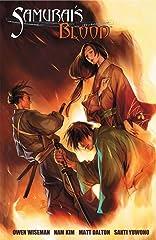 Samurai's Blood Vol. 1
