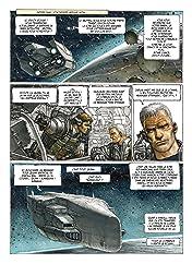 Le Quatrième Pouvoir Vol. 4: L'Île D-7