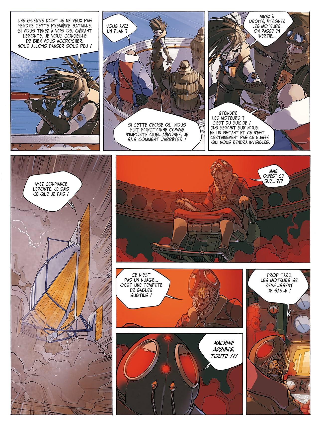 L'Anneau des 7 mondes Vol. 2: Alliance