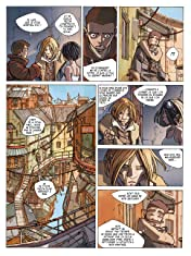 L'Anneau des 7 mondes Vol. 4: Destins croisés