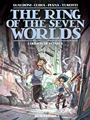 The Ring of the Seven Worlds Vol. 4: Common Destinies
