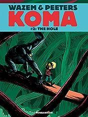 Koma Vol. 2: The Hole