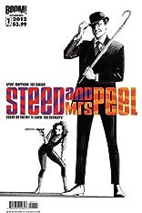 Steed and Mrs. Peel #1