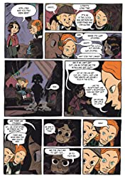Koma Vol. 5: The Duel