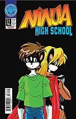 Ninja High School #71