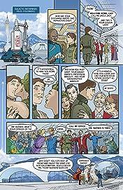 Robert Heinlein's Citizen of the Galaxy #3 (of 3)