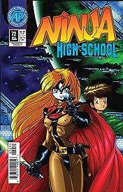 Ninja High School #72