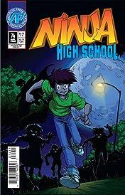 Ninja High School #74