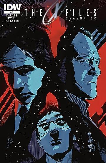 The X-Files: Season 10 #23