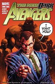 New Avengers (2010-2012) #18
