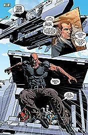 New Avengers (2010-2012) #20