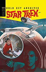 Star Trek: Gold Key Archives Vol. 3
