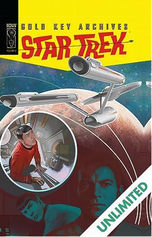 Star Trek: Gold Key Archives Vol. 3
