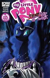 My Little Pony: FIENDship is Magic #4: Nightmare Moon