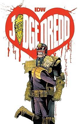 Judge Dredd No.29