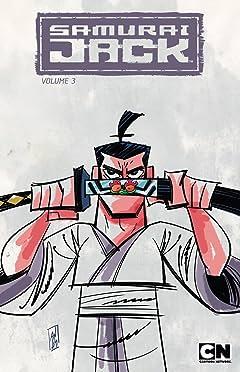 Samurai Jack Vol. 3: Quest For the Broken Blade