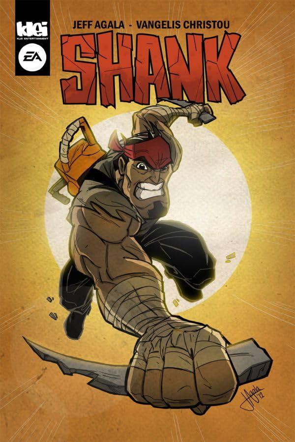 Shank #0