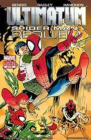 Ultimatum: Spider-Man Requiem #2