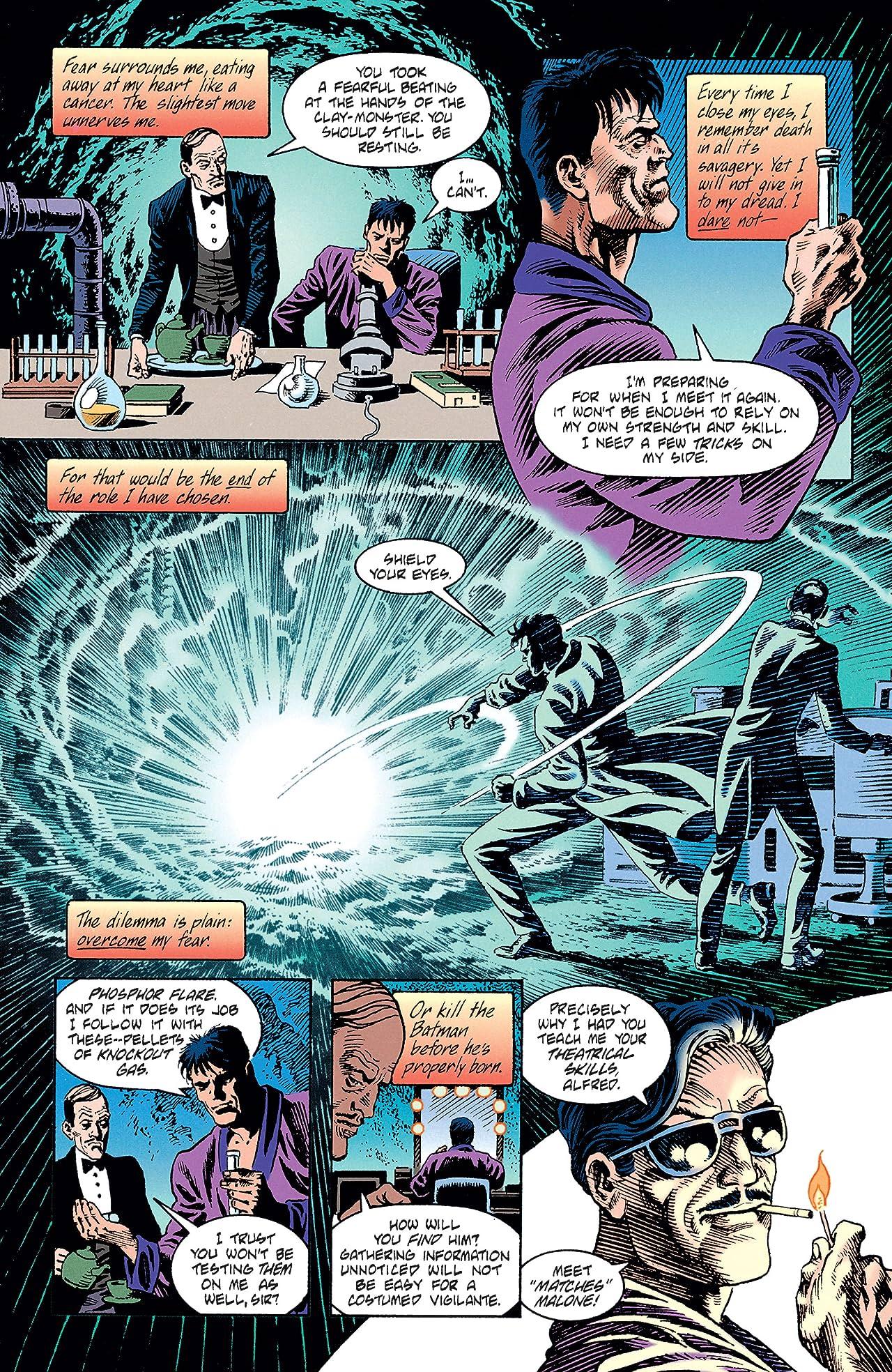 Batman: Legends of the Dark Knight #90